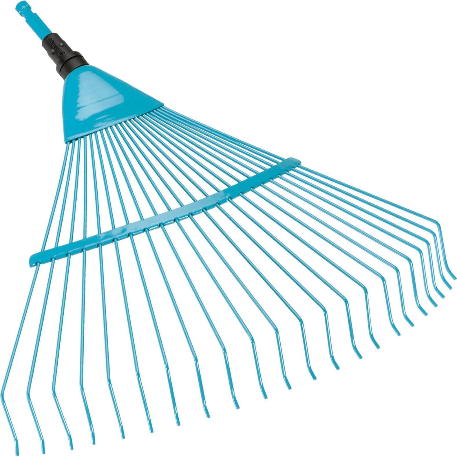 Gardena COMBISYSTEM Spring Wire Rake Head