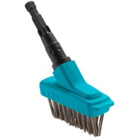 Gardena COMBISYSTEM Metal Joint Brush Head