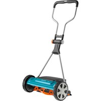 Gardena 400 C Hand Cylinder Lawnmower