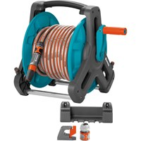 Gardena Wall Mounted Hose Reel