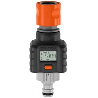 Gardena Smart Flow Hose Pipe Water Meter