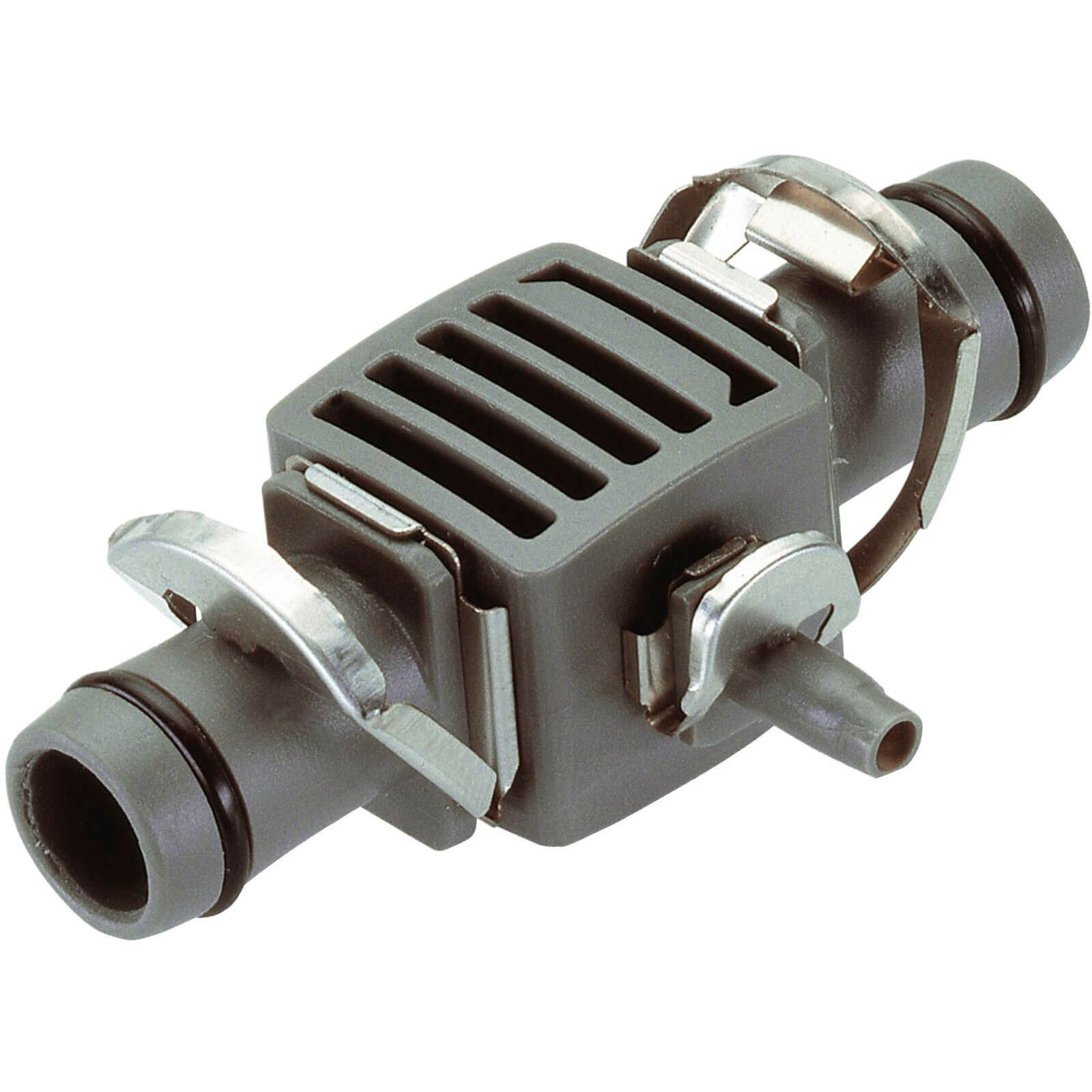 Gardena MICRO DRIP Reducing T Joint Connector | Connectors