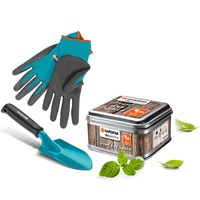 Gardena City Gardening Growanyspace Gift Set