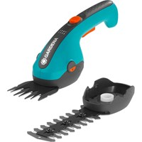Gardena ClassicCut Li 3.6v Cordless Grass and Shrub Shears
