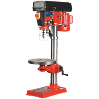 Sealey GDM120B 16 Speed Bench Pillar Drill