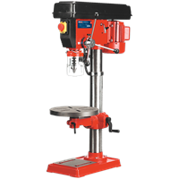 Sealey GDM150B 16 Speed Bench Pillar Drill
