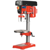Sealey GDM180B 16 Speed Bench Pillar Drill