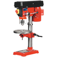 Sealey GDM50B 5 Speed Bench Pillar Drill