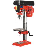 Sealey GDM92B 12 Speed Bench Pillar Drill