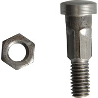 Gilbow G69NB Spare Nut & Bolt for Tin Snips