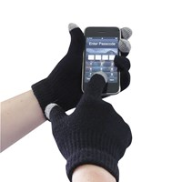 Portwest Touchscreen Knit Gloves