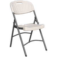 Sealey GL85 Folding Chair