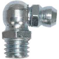 "Sealey Grease Nipple 90° 1/4"" BSP"
