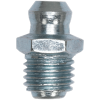 Sealey Grease Nipple Straight M8 X 1.25mm