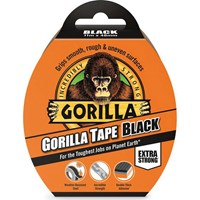 Gorilla Ultra Tough Cloth Tape Handy Roll