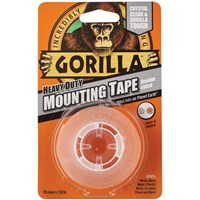 Gorilla Glue Heavy-Duty Double SidedTape