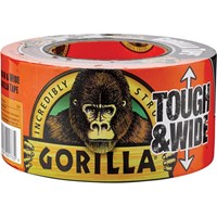 Gorilla Tape Tough & Wide General Purpose Sticky Tape