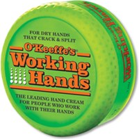 O Keefes Working Hands Hand Cream