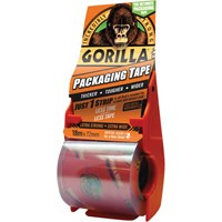 Gorilla Packing Tape and Dispenser