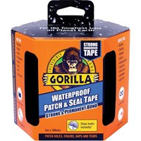 Gorilla Glue Waterproof Patch and Seal Tape