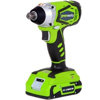 Greenworks G24IW 24v Cordless Impact Wrench