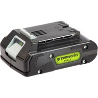 Greenworks G24B2 24v Cordless Li-ion Battery 2ah