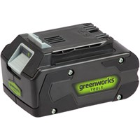 Greenworks G24BL 24v Cordless Li-ion Battery 4ah