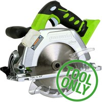 Greenworks G24CS 24v Cordless Circular Saw 165mm