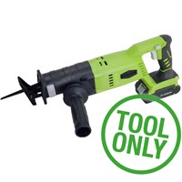 Greenworks G24RS 24v Cordless Reciprocating Saw