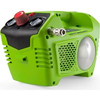 Greenworks G40AC 40v Air Compressor