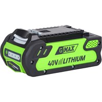 Greenworks G40B2 40v Cordless Li-ion Battery 2ah