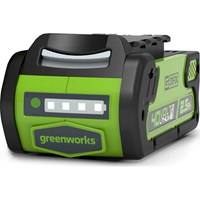 Greenworks G40B25 40v Cordless Li-ion Battery 2.5ah