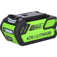 Greenworks G40B4 40v Cordless Li-ion Battery 4ah