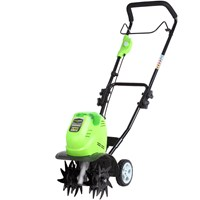 Greenworks G40TL 40v Cordless Cultivator 250mm