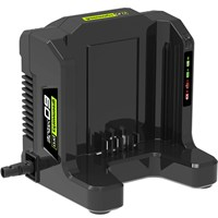 Greenworks G60C 60v Cordless Li-ion Fast Battery Charger