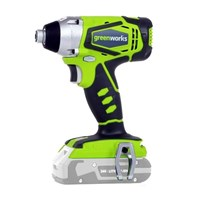 Greenworks GD24IW 24v Cordless Impact Wrench