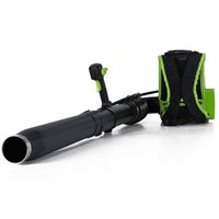 Greenworks GD60BPB 60v Cordless Backpack Garden Leaf Blower