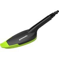 Greenworks Fixed Brush for G Model Pressure Washers