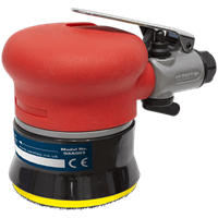 Sealey GSA003 Air Palm Orbital Sander