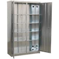 Sealey Extra Wide 5 Shelf Floor Cabinet