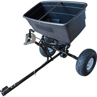 Handy THTS175 Towable Feed and Grass Broadcast Spreader