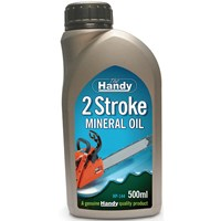 Handy 2 Stroke Engine Oil