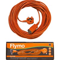 Flymo FLY102 Genuine Detachable Power Cable