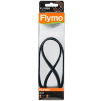 Flymo FLY055 Genuine Drive Belt Turbo Compact Lawnmowers