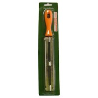 "Handy 3/16"" Chainsaw File & Guide Set"