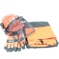Handy Chainsaw Safety Kit
