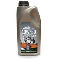 Handy 10W/30 Lawnmower Engine Oil