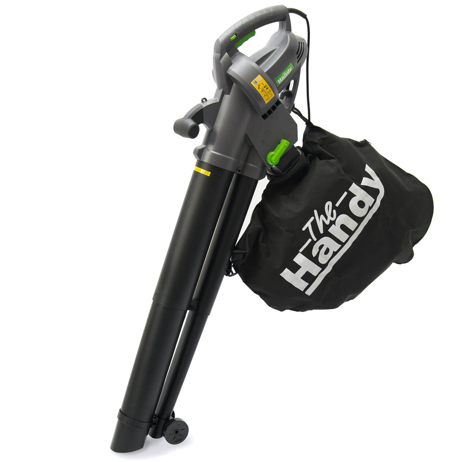 Handy THEV3000 Garden Vacuum and Leaf Blower 240v