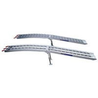 Handy Aluminium Folding Loadings Ramps
