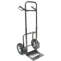 Handy THFST Folding Lift Truck Trolley